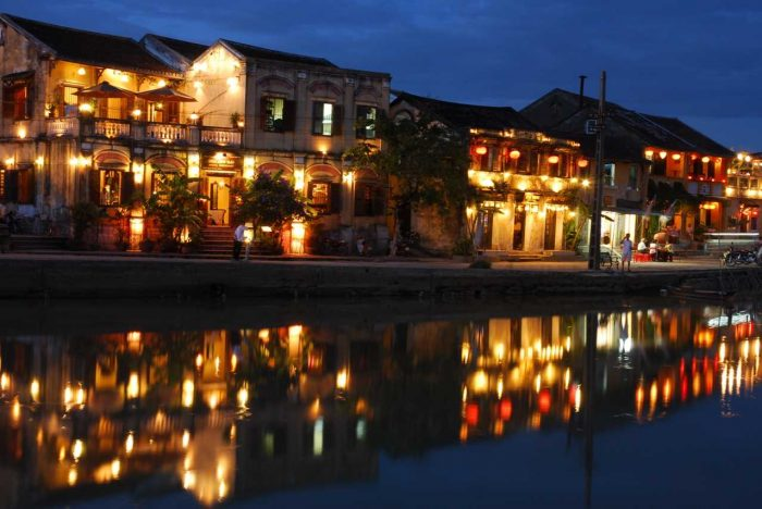 Central Vietnam highlights tour 6 days