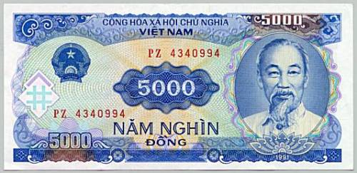 VND 5,000