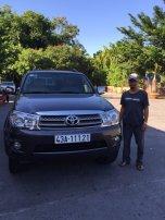 Mr Thao - Hoi An Private Car
