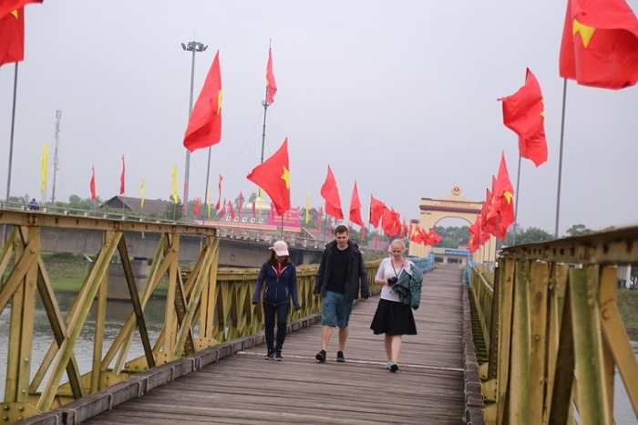 Hue DMZ tour-Vietnam Demilitarized Zone