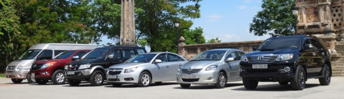 About Hoi An Private Car