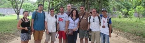 Hue city tour - small group tour