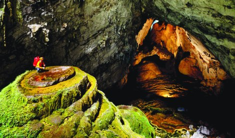 Son Doong Cave - Dong Hoi city