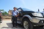 Mr Dung - Hoi An Private Car Driver Team