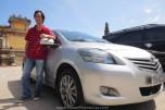Mr Thao - Hoi An Private Car Driver Team