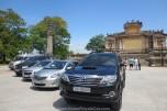 Hoi An Private Car Driver Team