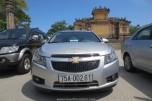 Chevrolet 4 seaters