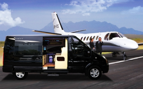 Hanoi Dcar for airport transfer service
