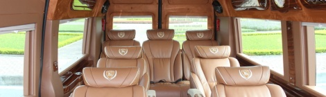 Saigon Luxury Limousine Car Transfer