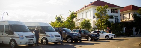 Dalat private car transfer