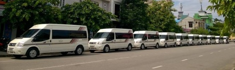 Nhatrang Private Car-Transfer services