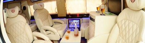 limousine dcar luxury car transfer service-Saigon private taxi