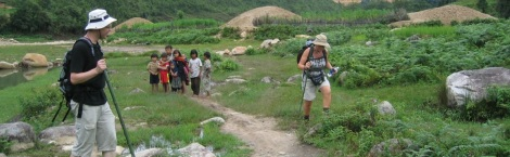 sapa trekking tour-Hoian Private Car