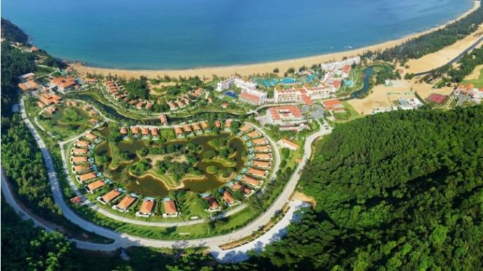 Laguna Resort, Hue
