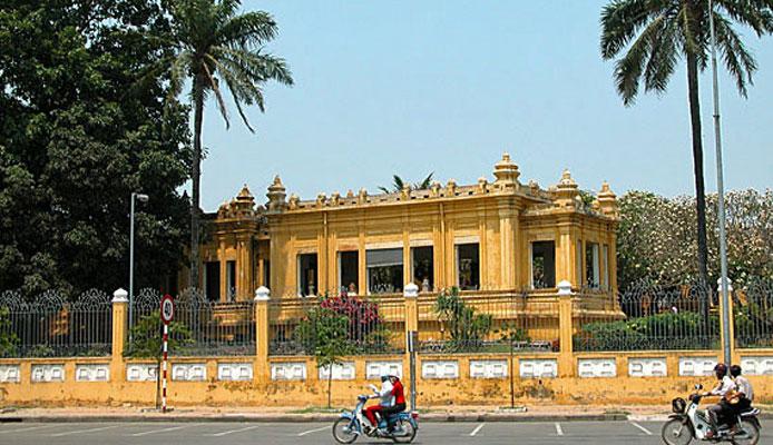 Cham Museum-Danang city