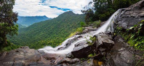 Do Quyen waterfall