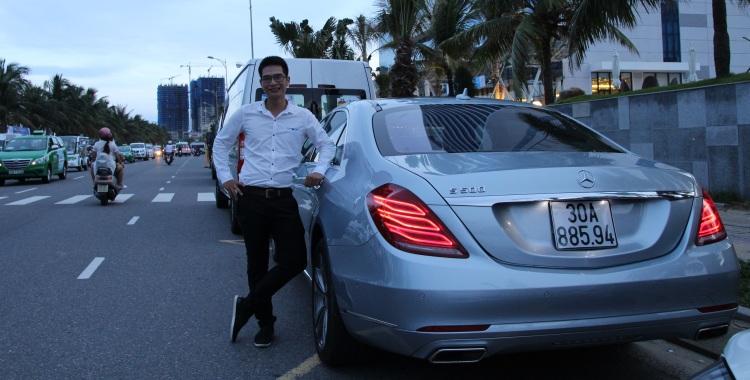 Danang VIP Car Charter