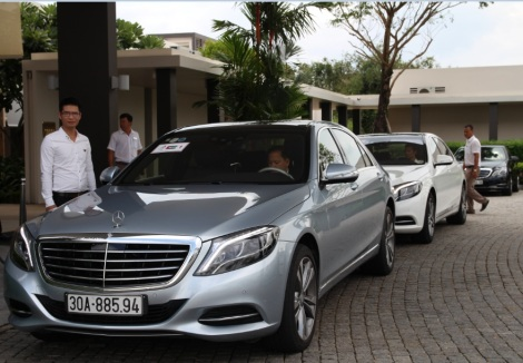 Hoi An Vip Car Charter - Hoi An Private Car