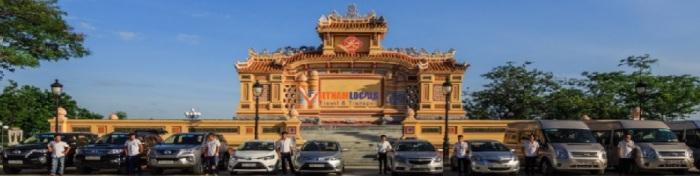 Hoian Private Car - Top Car Rental Service in Vietnam