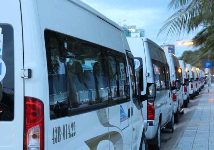 Danang Vietnam VIP Car Service